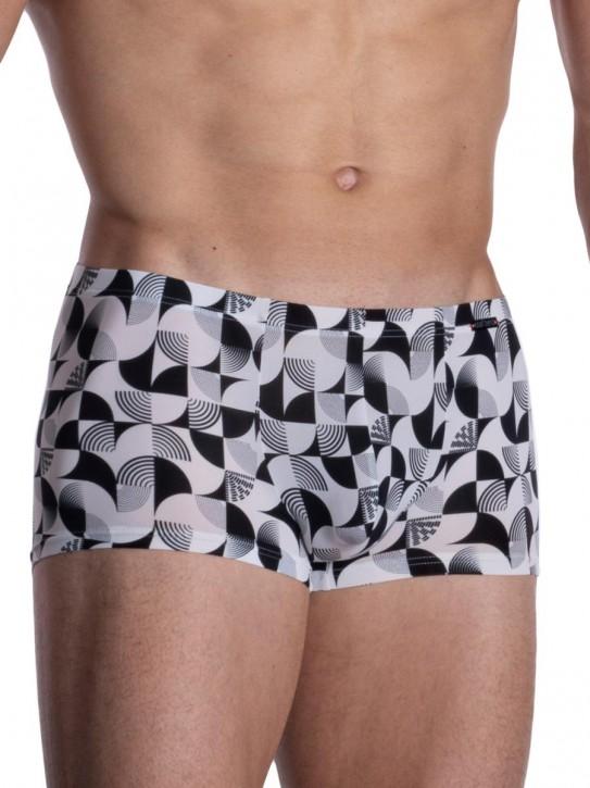 Olaf Benz RED1978 Minipants grafix (75% Polyamid, 25% Elasthan)