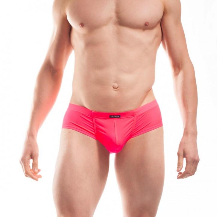 WOJOER BEUN Hipster neon-coral (82% Polyamid, 18% Elasthan)