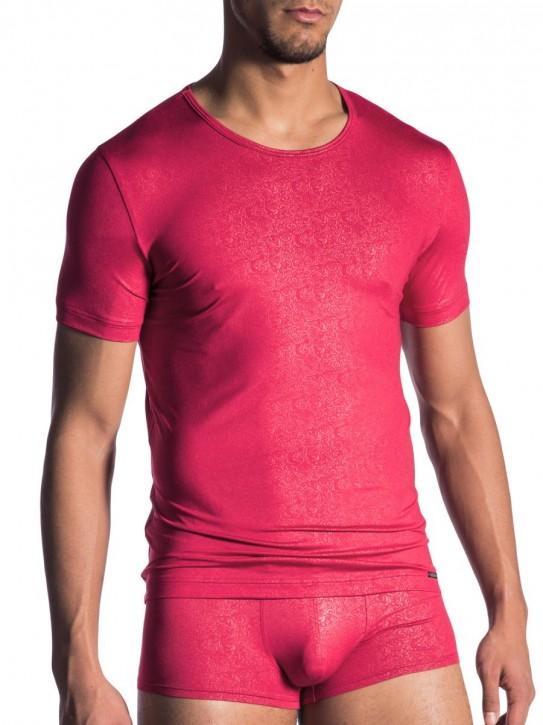 Olaf Benz RED1814 T-Shirt red (90% Polyester, 10% Elasthan)