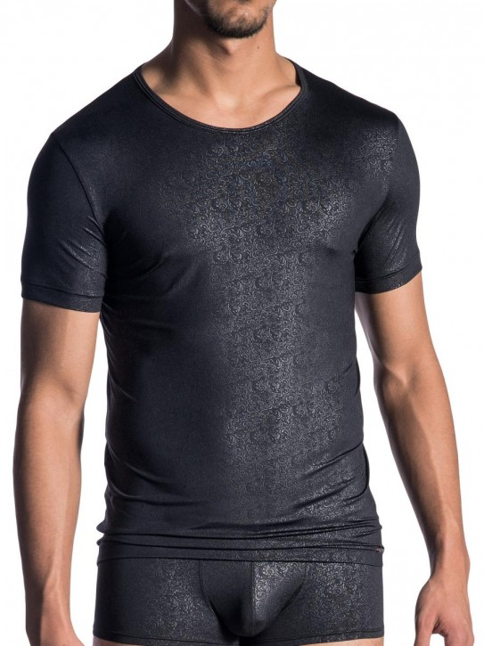 Olaf Benz RED1814 T-Shirt black (90% Polyester, 10% Elasthan)