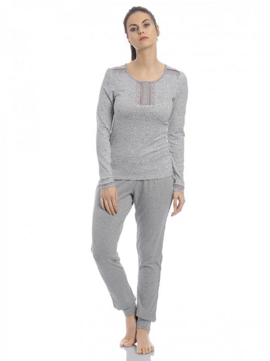 VIVE MARIA Leo Dream Pyjama (47% Baumwolle, 47% Modal, 6% Elasthan)