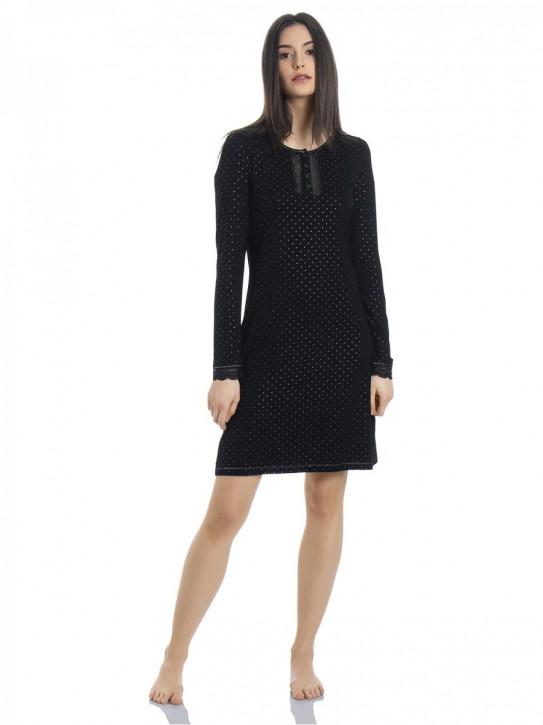 VIVE MARIA Glamour Night Nightdress (94% Viskose, 6% Elasthan)