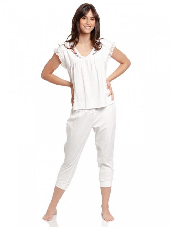 VIVE MARIA Summer Night Pyjama (100% Baumwolle)