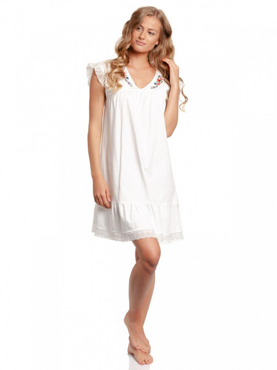 VIVE MARIA Summer Night Nightdress (100% Baumwolle)