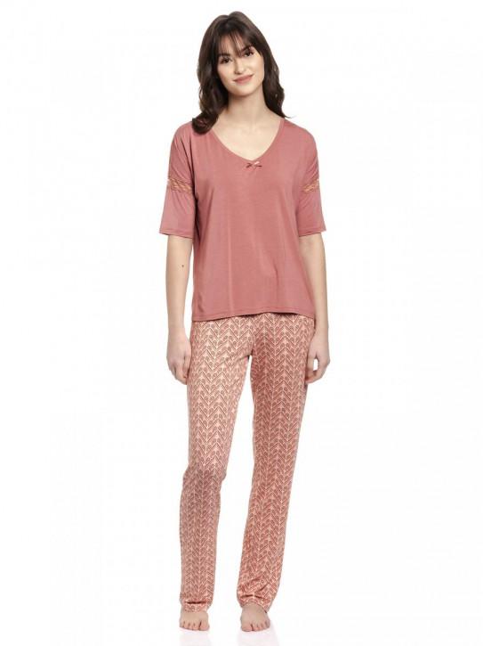 VIVE MARIA Mellow Dream Pyjama (95% Viskose, 5% Elasthan)