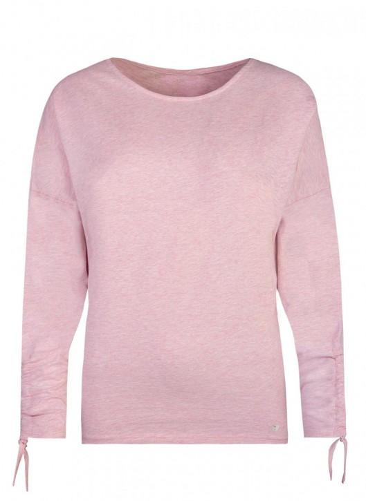 SHORT STORIES 620830 Shirt rosa (100% Baumwolle)
