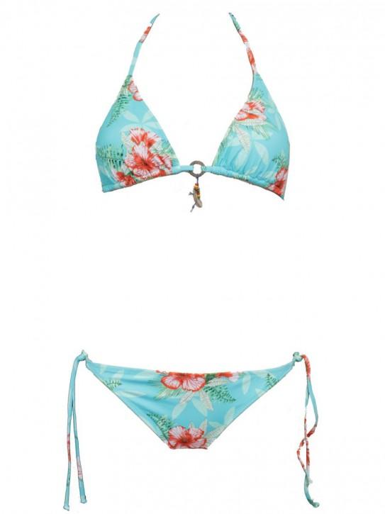 WASSERSTOFF Triangle Bikini Fidschi (80% Polyamid, 20% Elasthan)