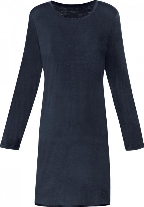 JOOP! Soft Elegance Big Shirt midnight (95% Modal, 5% Elasthan)