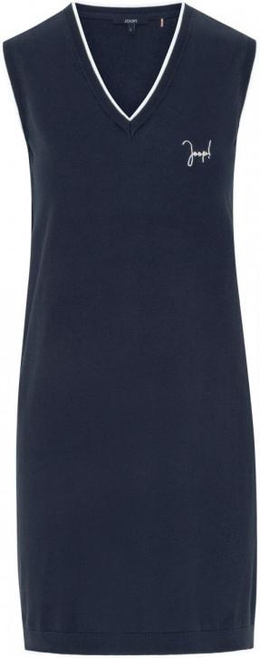 JOOP! Sporty Elegance Kleid midnight (100% Baumwolle)