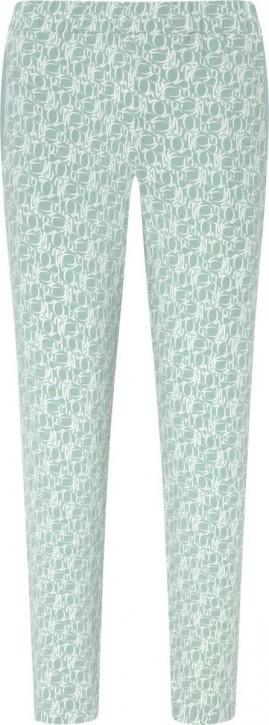 JOOP! Soft Elegance Pants jade (95% Modal, 5% Elasthan)