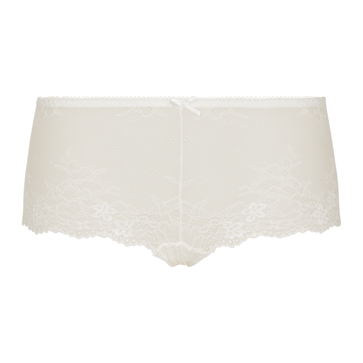 LingaDore Daily Lace Hipster ivory (80% Polyamid, 20% Elasthan)