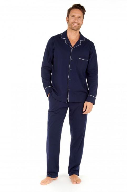 HOM Samena Pyjama (100% Baumwolle)