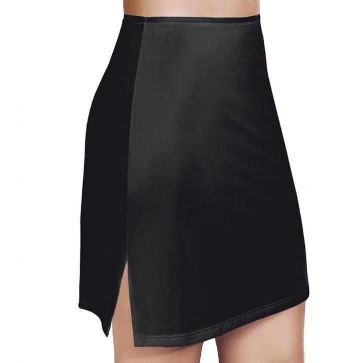Janira Silk Caress Unterrock schwarz (85% Polyamid, 15% Elasthan)