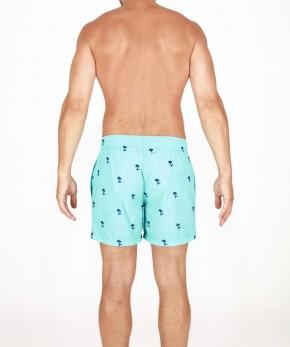 HOM Atoll Beach Boxer (100% Polyamid) XL