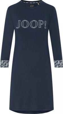 JOOP! Soft Elegance Dress midnight (95% Modal, 5% Elasthan) S