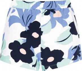 JOOP! Flowers Shorty ecru bunt (47% Baumwolle, 47% Modal, 6% Elasthan) XL