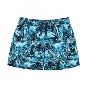 HOM Safari Beach Boxer (100% Polyester) L