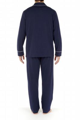 HOM Samena Pyjama (100% Baumwolle) M